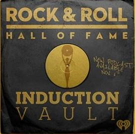 Induction Vault podcast