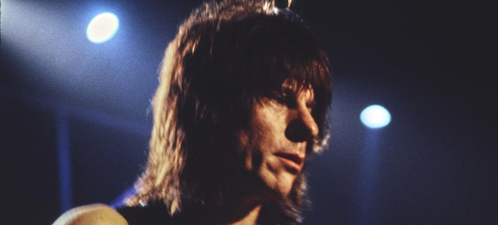 Jeff Beck | Rock & Roll Hall of Fame