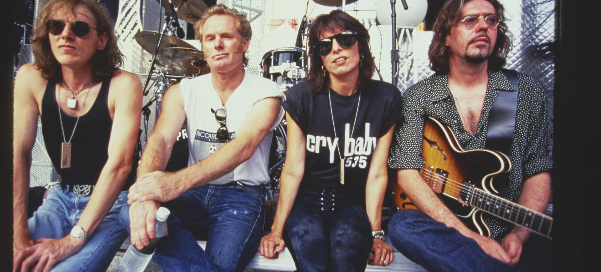 The Pretenders | Rock & Roll Hall of Fame