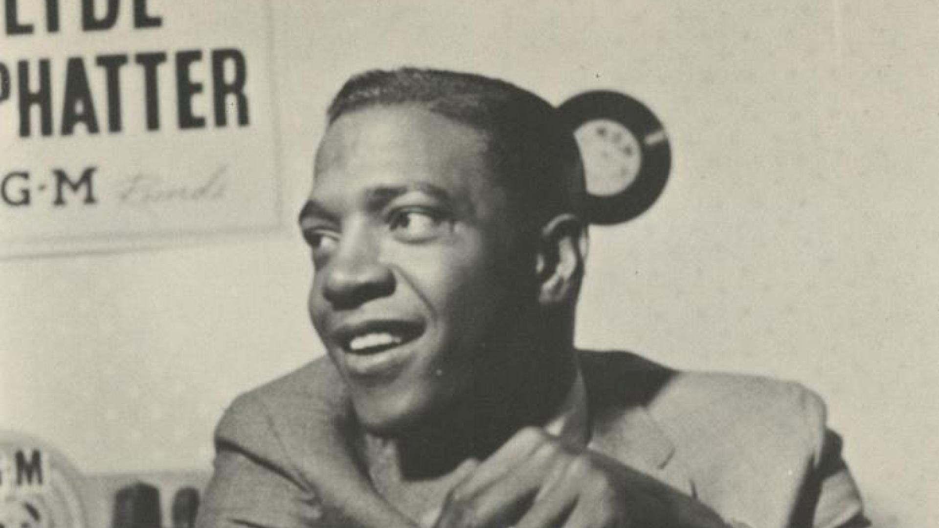 Clyde McPhatter   Rock & Roll Hall of Fame