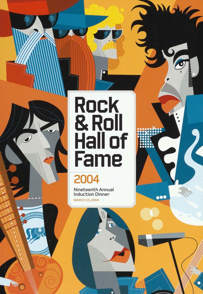 Inductees Classes | Rock & Roll Hall of Fame